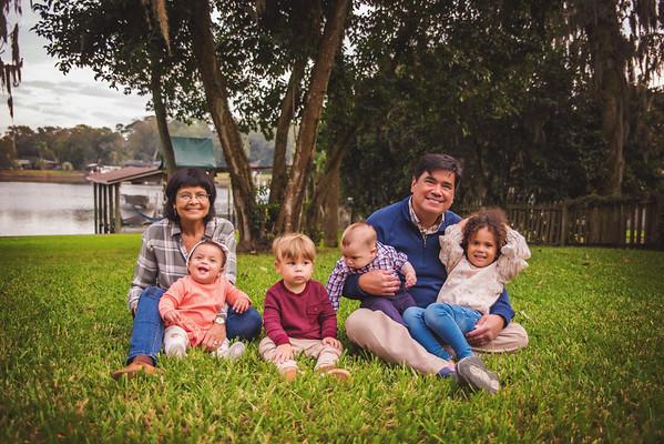 Mauras Family