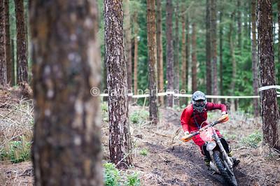 Dorset Enduro MX, Moreton Forest