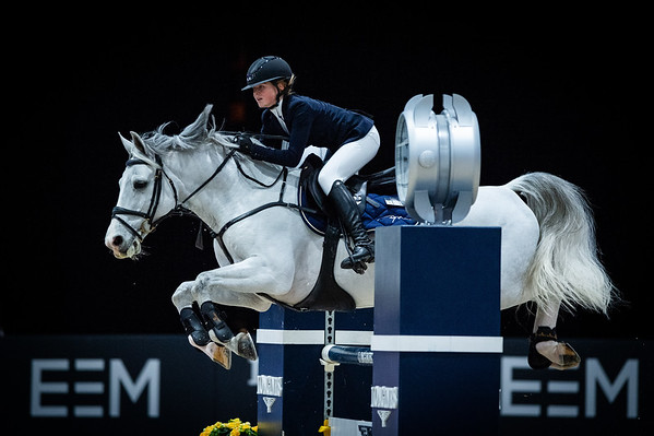 LONGINES PARIS MASTERS 2018