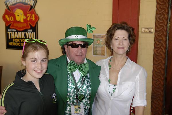 Megomalley St. Patricks day Parade 2010
