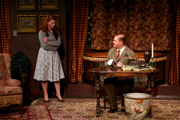 The Mousetrap Act 2