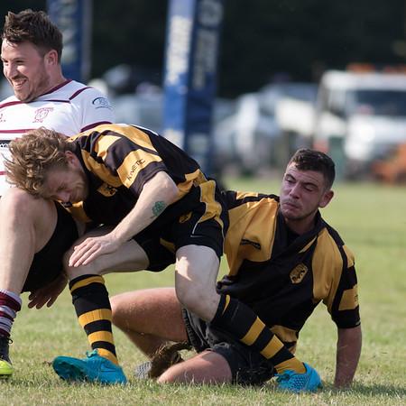 Owen Jenkins Memorial Rugby Match Adult  keyworth v