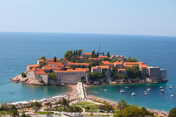Balkans Summer 2012
