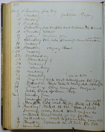 Volume 1: 1859