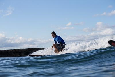 Kailua Free Surf 3-27-18