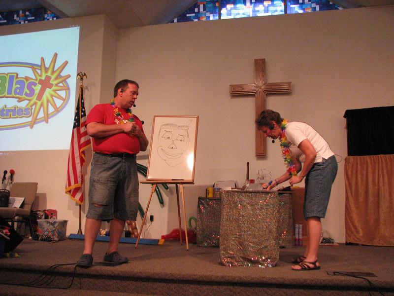 NE Parkview Comm Nazarene VBS North Platte NE July 2010 021.JPG