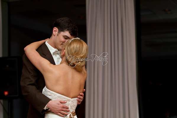 First Dance - Cosette and Jason