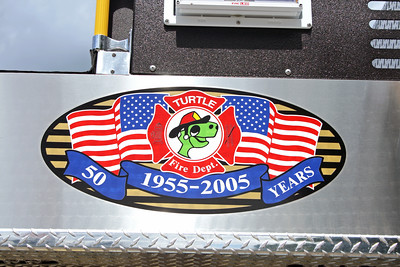 TOWN OF TURTLE FIRE DEPARTMENT