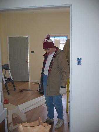Thurs Jan 10, 2007