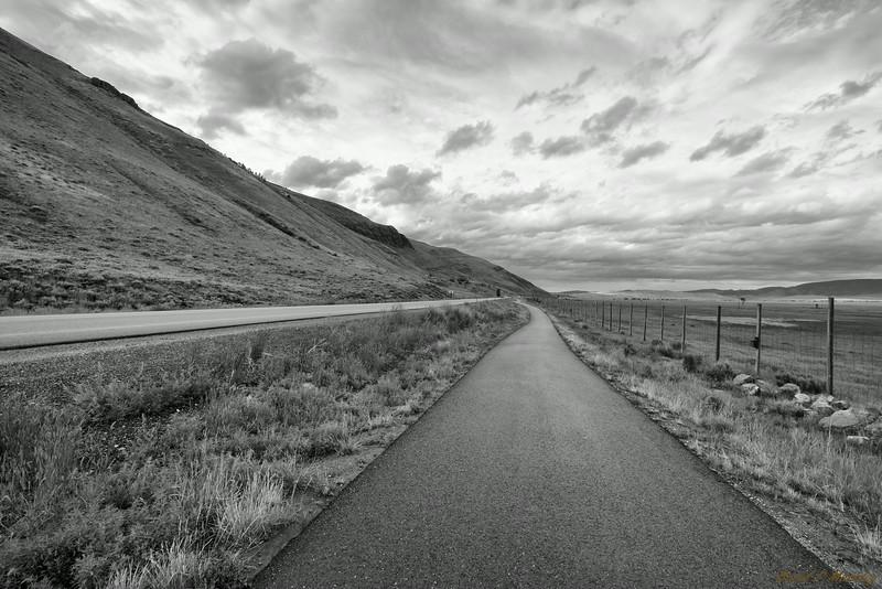 Wyoming Way