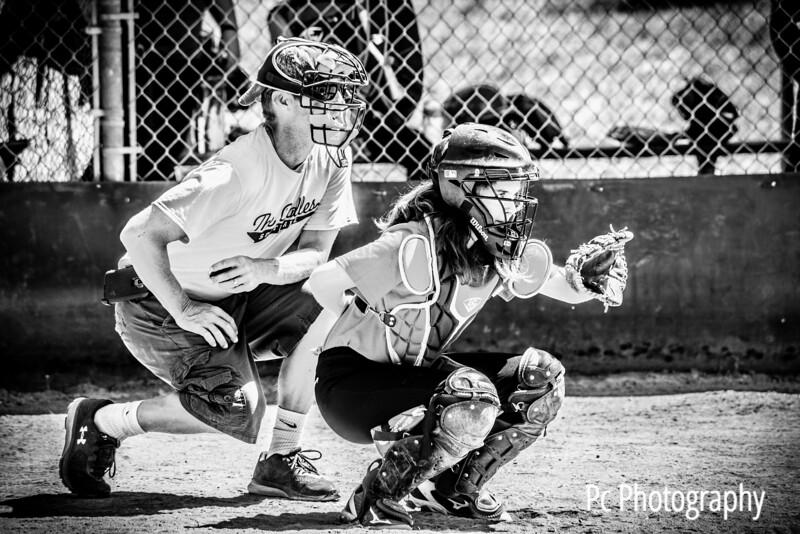 Spooky's softball 2019