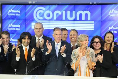 Corium International