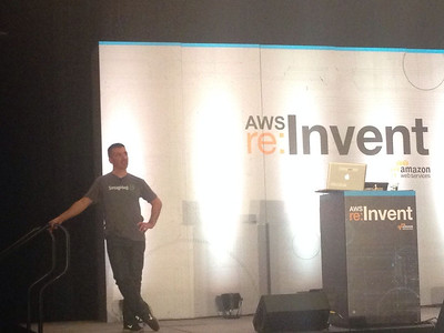 aws re:invent 2013
