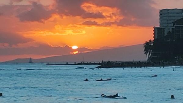2021 Hawaii