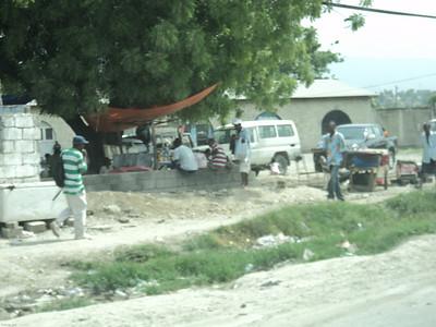 KofC and American Wheelchair Mission's Haiti Trip