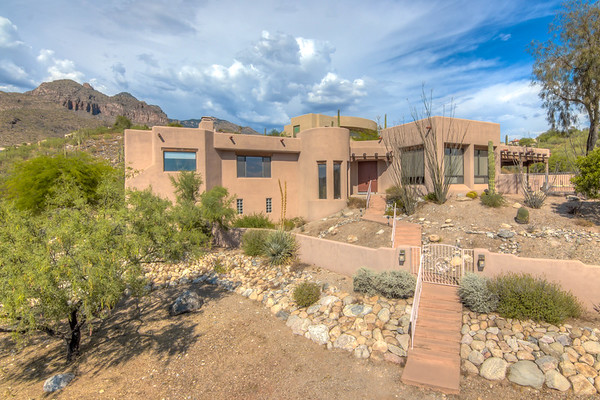 For Sale 7308 N. Camino Sin Vacas, Tucson, AZ 85718
