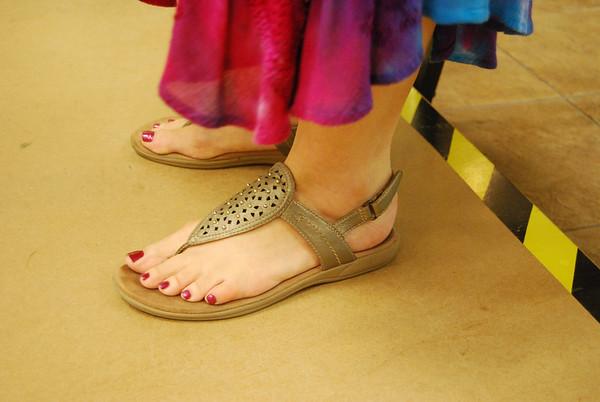 Feet 2012 Wk2