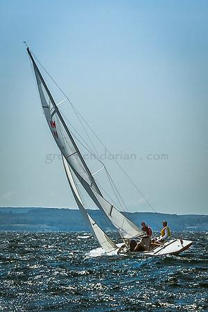 NM Sailboats of Harbor Springs, MI