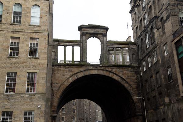 UK Day 6 Sterling - Edinburgh