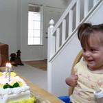 Kailin's 2nd birthday