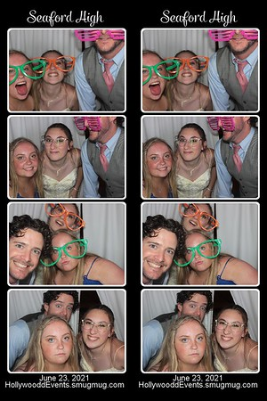 Seaford HS Prom 6.23.21 Strips