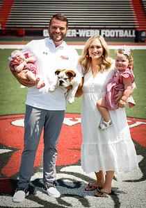 Bo and Lamb Family