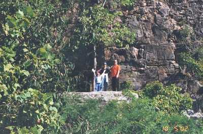 Cave in Rock 2002