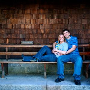 Thomas & Tori's Engagement