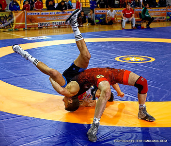 Poland Youth Olympic Games Wrestling Freestyle Kielce may 2019