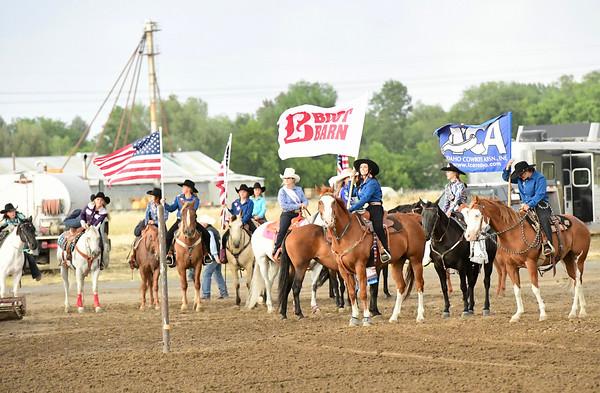 Rodeo & Slack 7/23