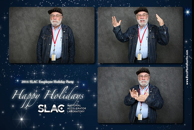 2014 SLAC Holiday Party