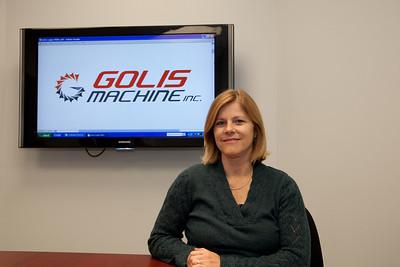 Golis Company Photos