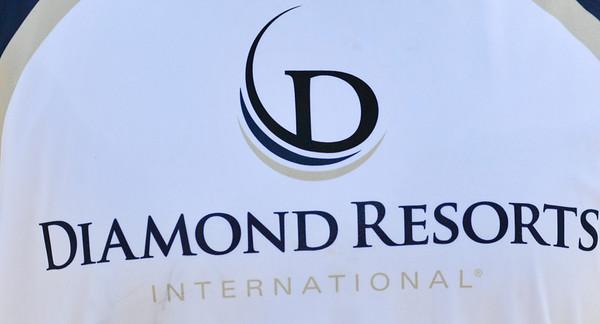 Diamond Resorts vs Bay State Bombers
