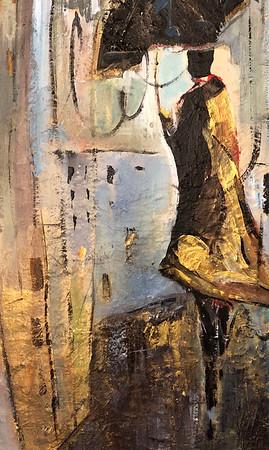 Acrylic, Oil  Paintings