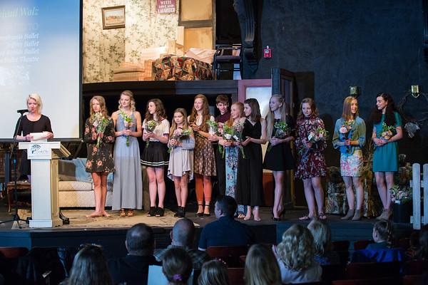 2018 Crooked Tree Youth Art Awards