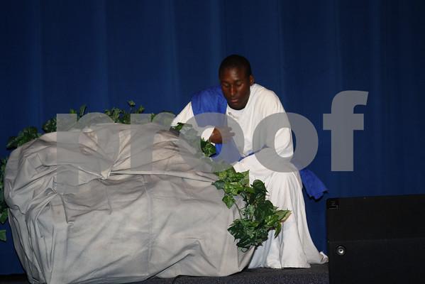 2011-04-23_GBC DM - Gethsemane - Day 2