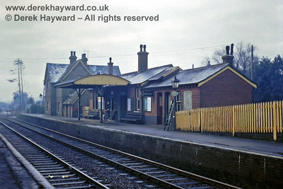 Lavender Line (Isfield)