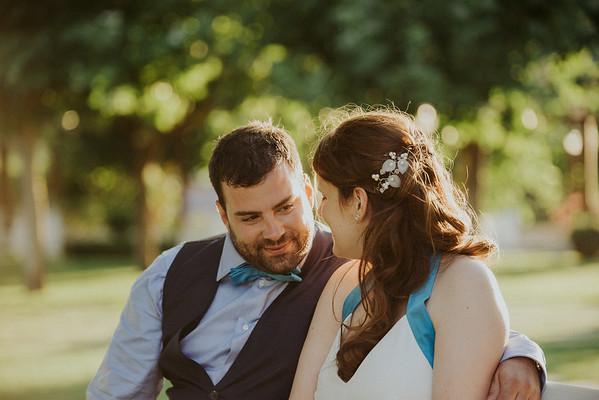Casamento Mariana & André