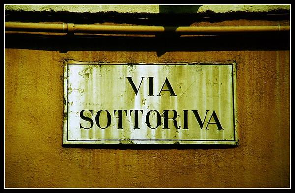 Verona Old Memory