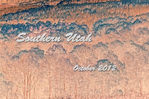 Southern Utah 2012