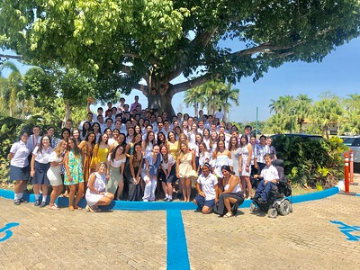 2019 Junior-Senior Luncheon