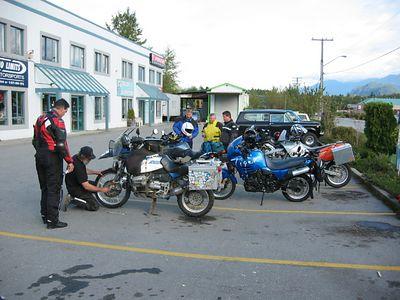 PNW ADVrider gathering (Sept 03)