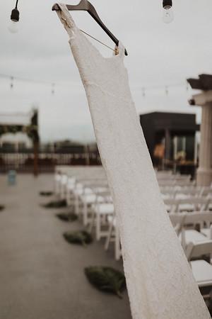 Matt+Raen Wedding