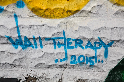 Wall Therapy 2015