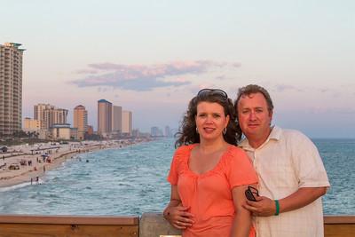 Panama City Beach 2012