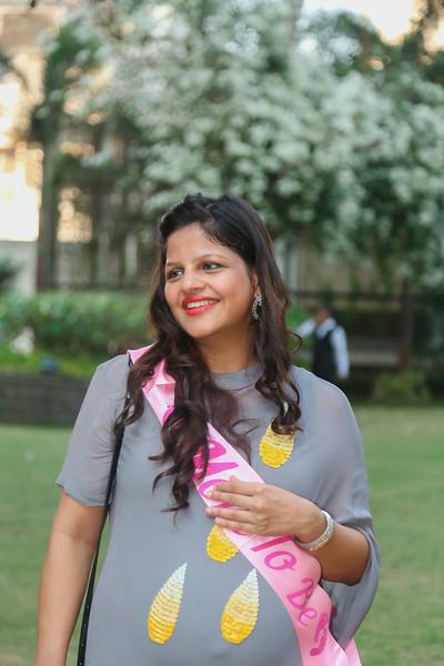 Kapila Chandan | Baby Shower