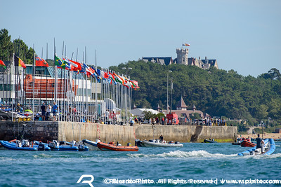 ISAF Worlds'14 D4 Racing