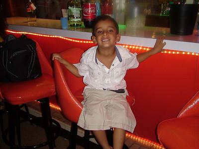 Jayson Birthday