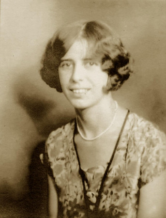 Agnes Fennell  1908 - 1992