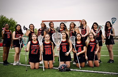 2019 Union Girls Lacrosse - Team and Individual Photos